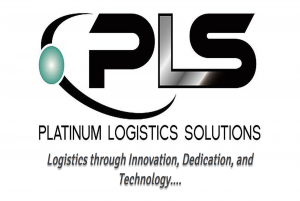 Platinum Logistics Solutions logo