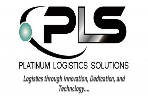Platinum Logistics Solutions logo