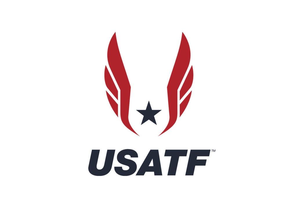 USATF Logo