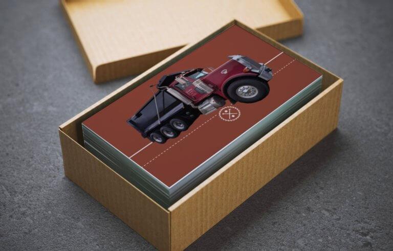 Quality Assurance Trucking