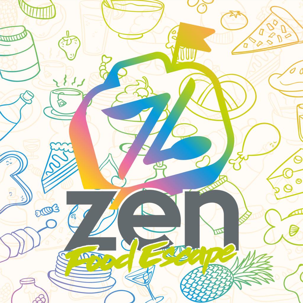 Zen Food Escape