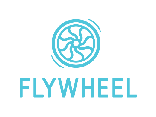 Flywheel Hosting Logo