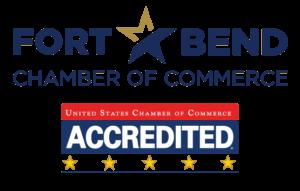 Fort Bend Chamber of Commerce logo