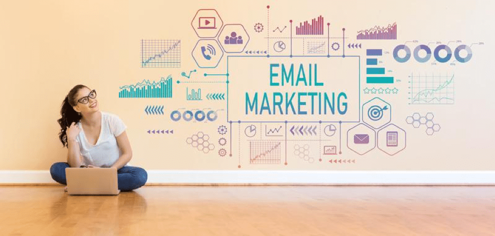 3 Steps to Get You Started with Email Marketing