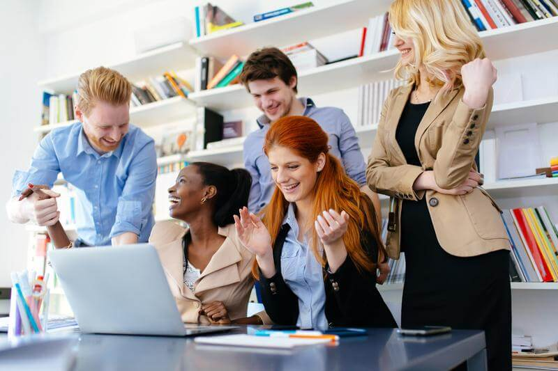 Team Building Activities That Help Create a Positive Work Environment