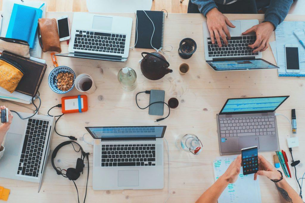 WordPress multisite multiple computers table