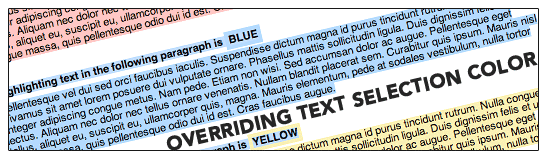 Read more about the article Design Hack: Change the Text Selection Color with CSS